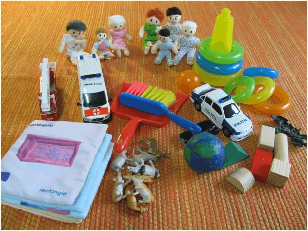 Ludoterapia psicoterapia infantil