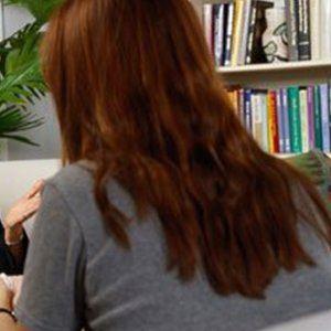 Testemunhos sobre psicoterapia paciente professora
