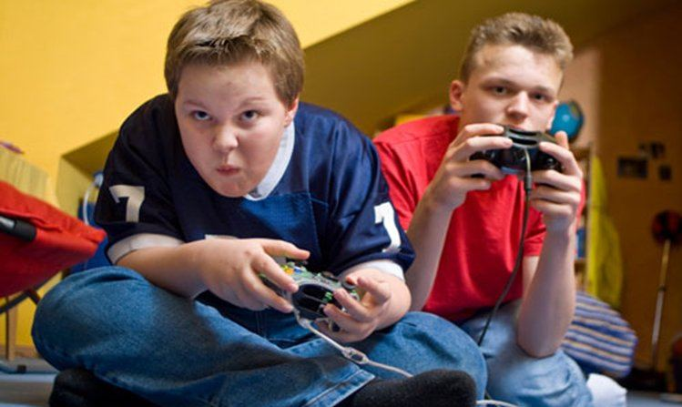 Efeito dos videojogos nas crianças, o que fazer?