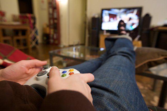 Efeito dos videojogos, tempo de jogo é determinante