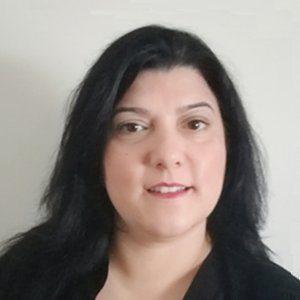 Dra Margarida Rogeiro foto perfil