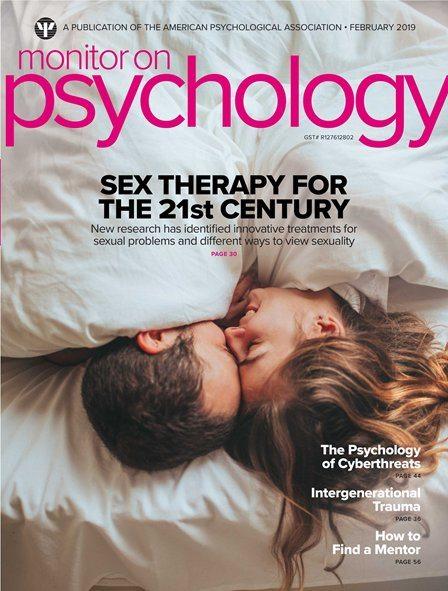 Revista Monitor on Psychology - Fev.2019