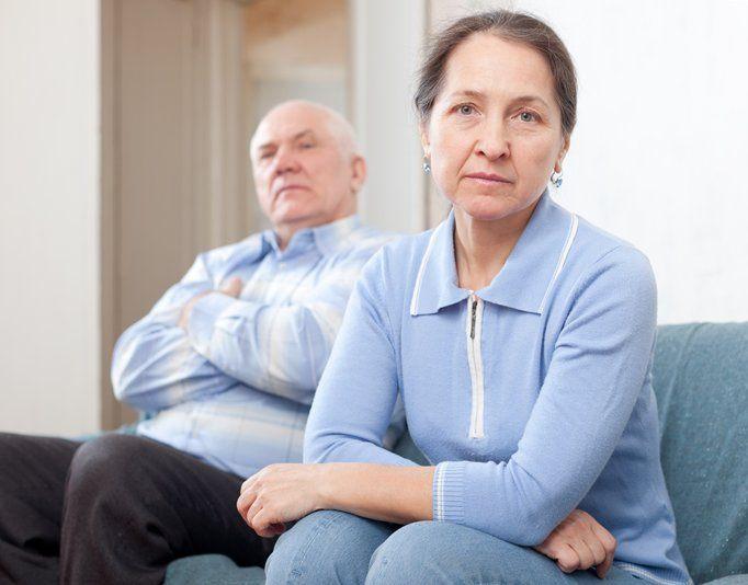 Pais frustrados