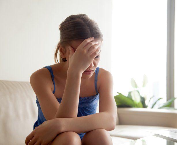 Cuidador Informal com stress