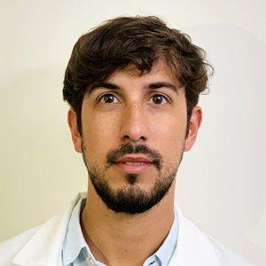 Dr João Pedro Azevedo foto perfil